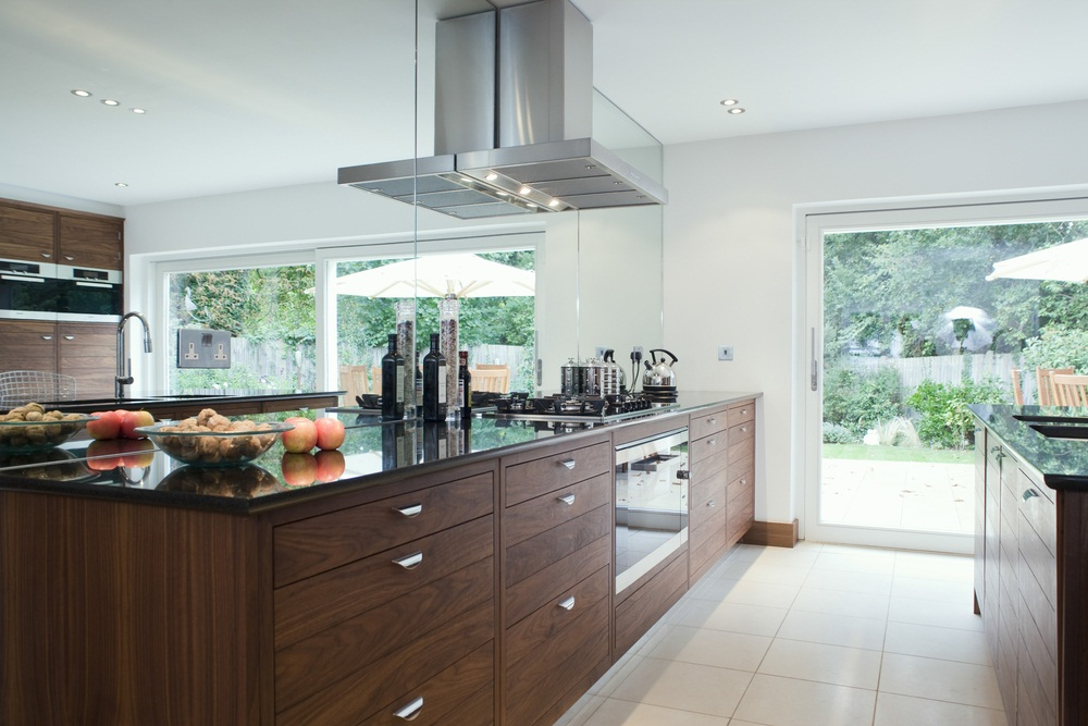 Tips for Masterful Cleaning of Kitchen Cabinets
