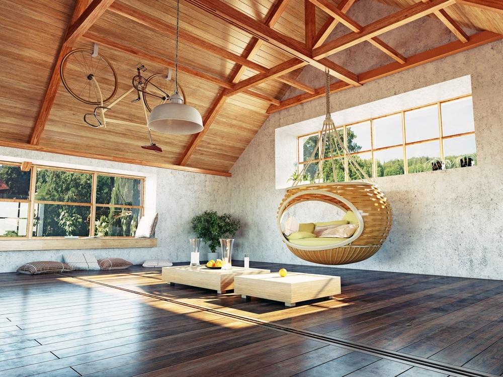 Farmhouse Interiors