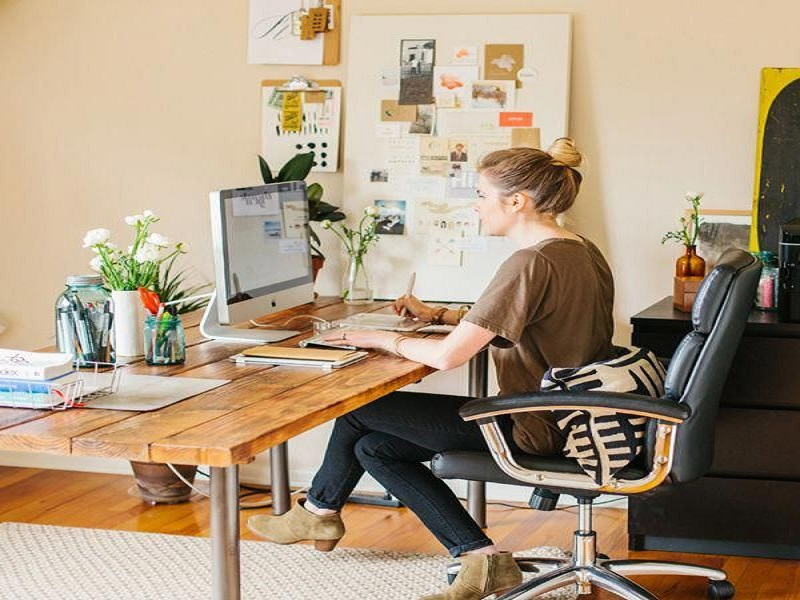 Recreate your Home Office