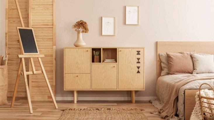 Different Qualities of Plywood