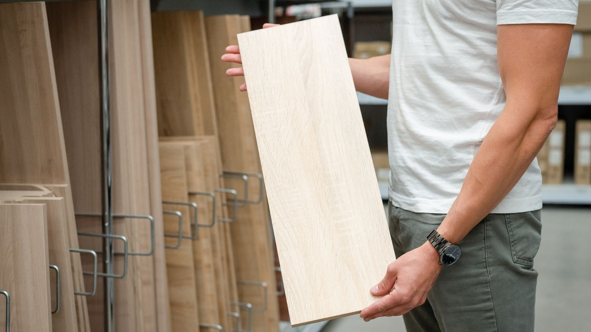 Choose Top Quality Plywood